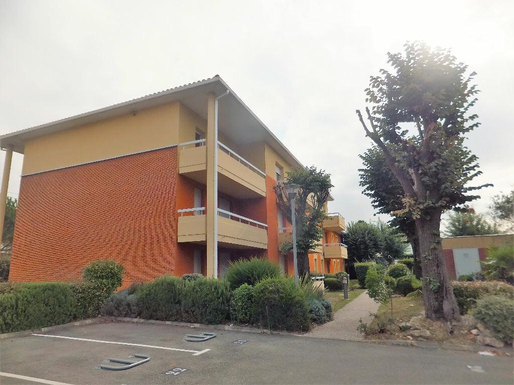 Achat Appartement 3 pièces à Toulouse - vignette-3