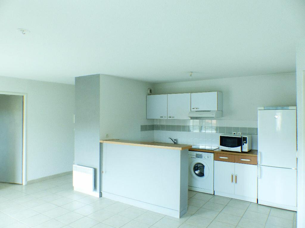 Achat Appartement 3 pièces à Castelginest - vignette-1