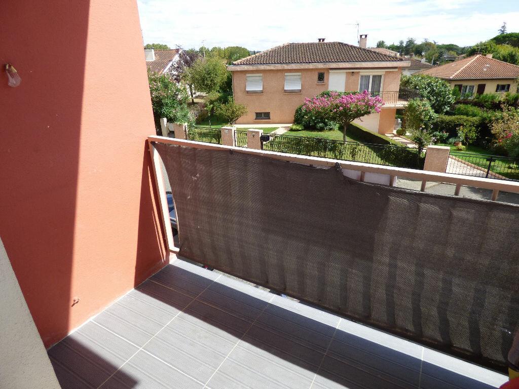 Achat Appartement 3 pièces à Portet-sur-Garonne - vignette-1