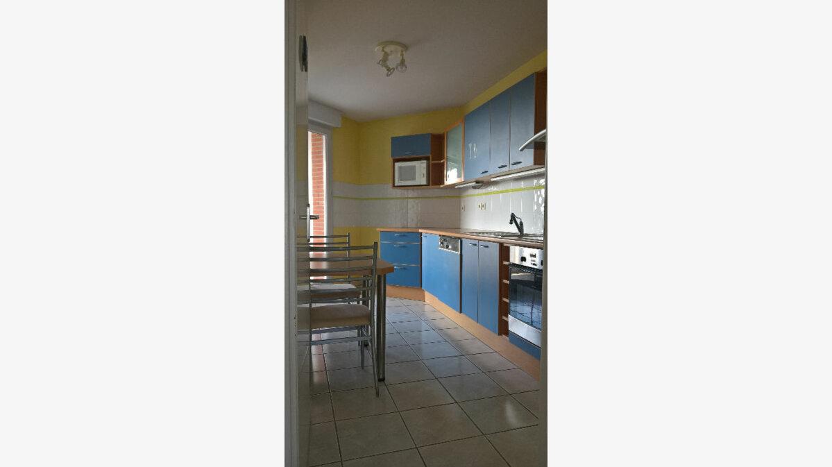 Achat Appartement 4 pièces à Cugnaux - vignette-2