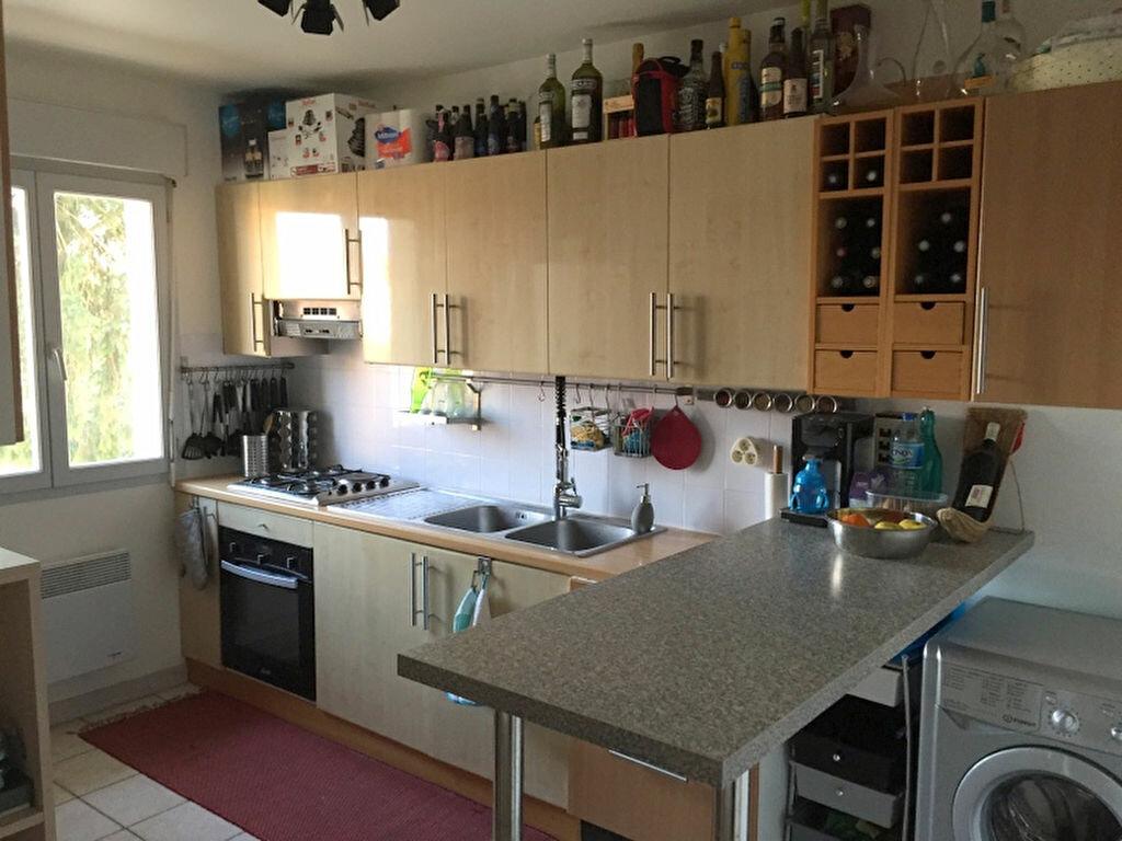 Achat Appartement 3 pièces à Aussonne - vignette-1