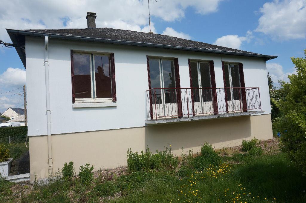 Achat Maison 3 pièces à Saint-André-de-l'Eure - vignette-1