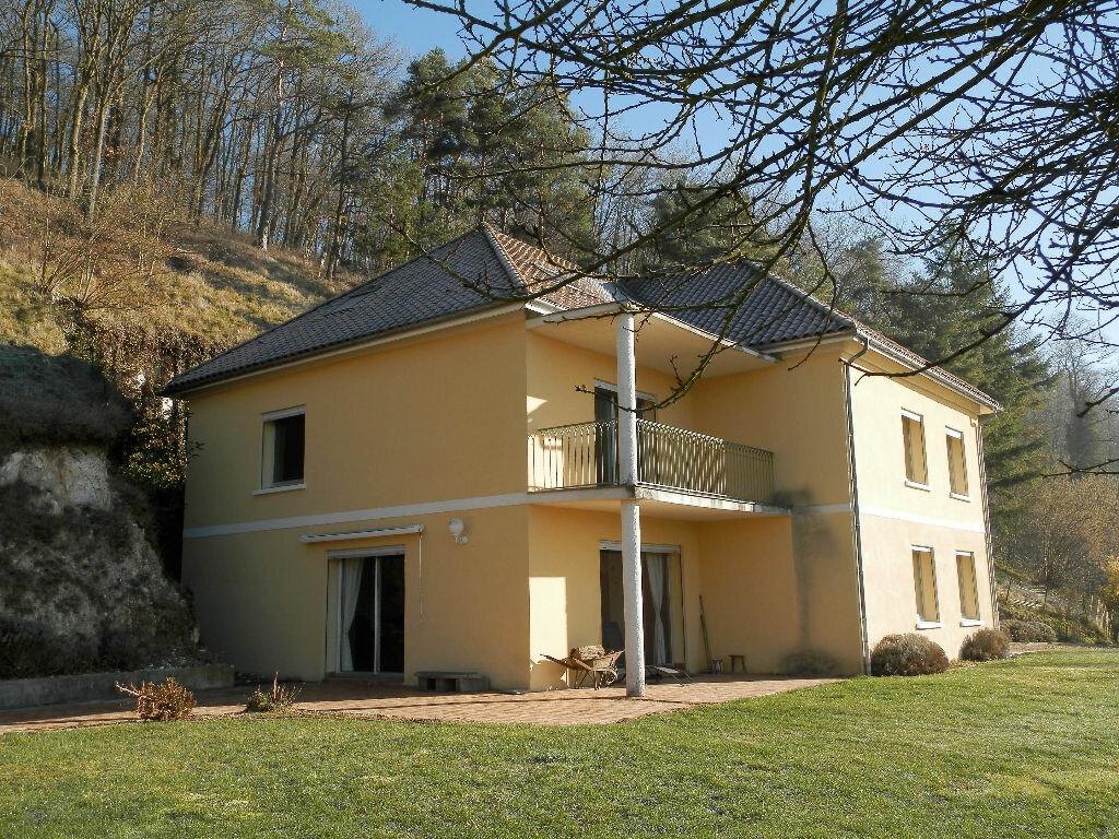 Achat Maison 6 pièces à La Bonneville-sur-Iton - vignette-1