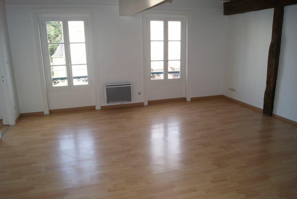 Location Appartement 2 pièces à Damville - vignette-1
