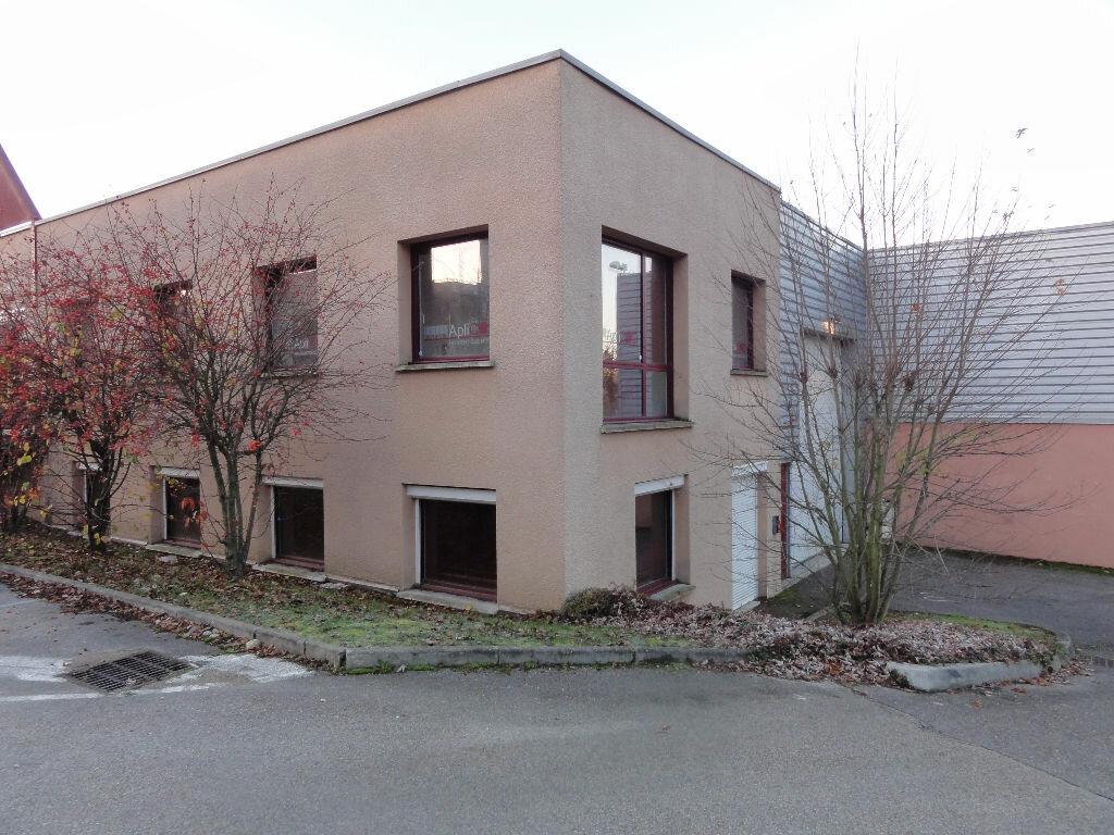 Location Local commercial  à Brignais - vignette-1