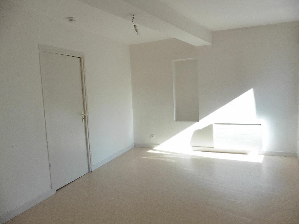 Location Appartement 2 pièces à Vernaison - vignette-1
