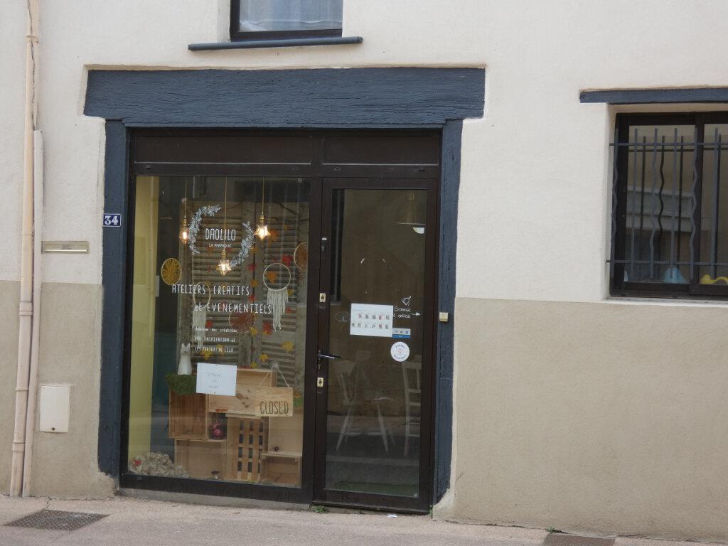 Location Local commercial  à Saint-Genis-Laval - vignette-1