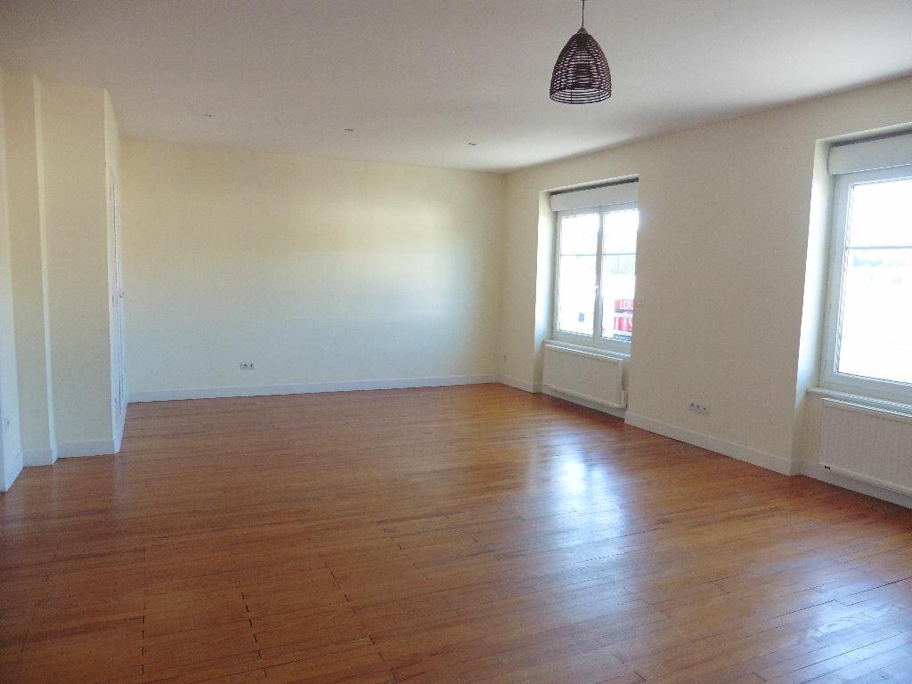 Location Appartement 3 pièces à Brignais - vignette-1