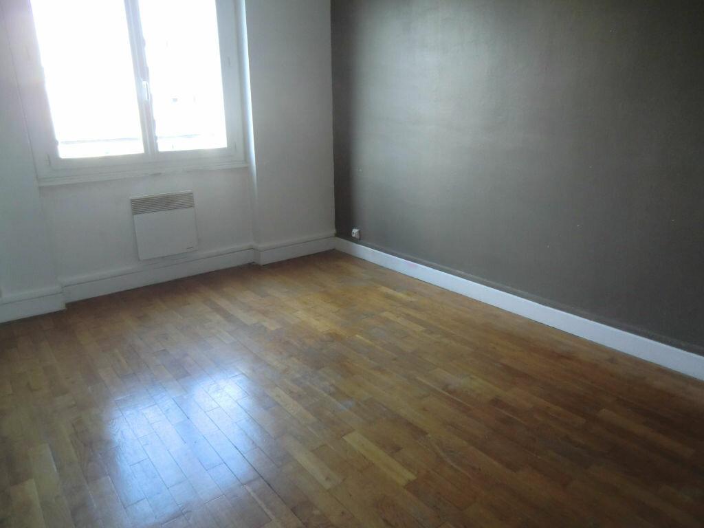 Achat Appartement 3 pièces à Oullins - vignette-3