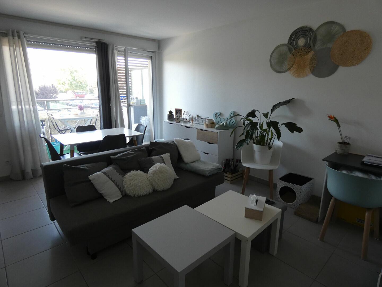 Location Appartement 2 pièces à Brignais - vignette-1