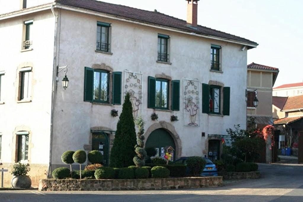 Achat Maison 11 pièces à Les Halles - vignette-1