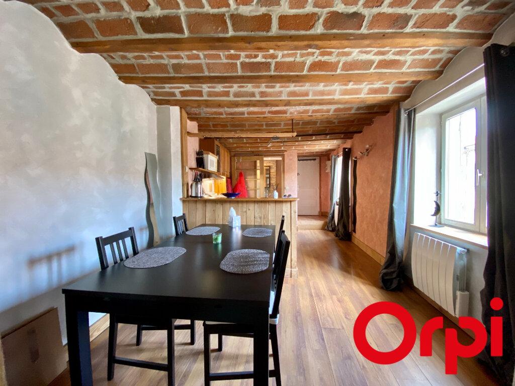 Achat Appartement 3 pièces à L'Arbresle - vignette-1