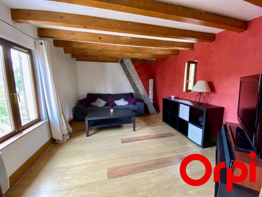 Achat Appartement 3 pièces à L'Arbresle - vignette-2