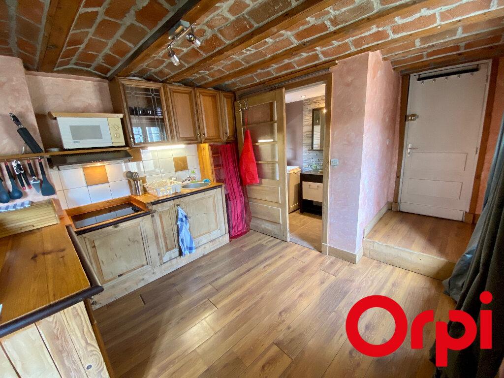 Achat Appartement 3 pièces à L'Arbresle - vignette-3