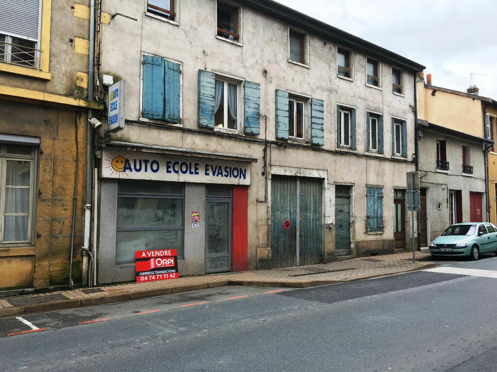 Achat Appartement 2 pièces à L'Arbresle - vignette-1