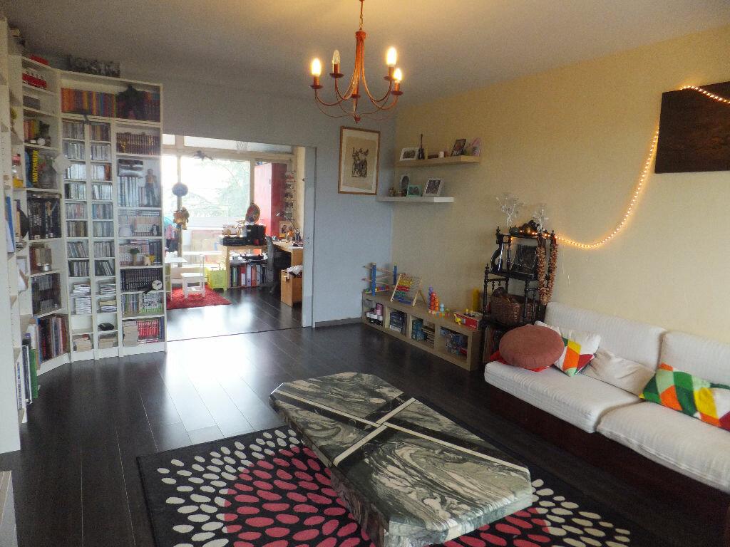 Achat Appartement 4 pièces à Rillieux-la-Pape - vignette-2