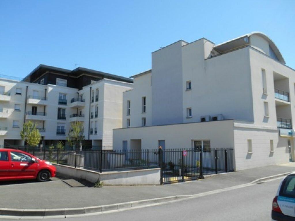 Location Appartement 2 pièces à Vineuil - vignette-1