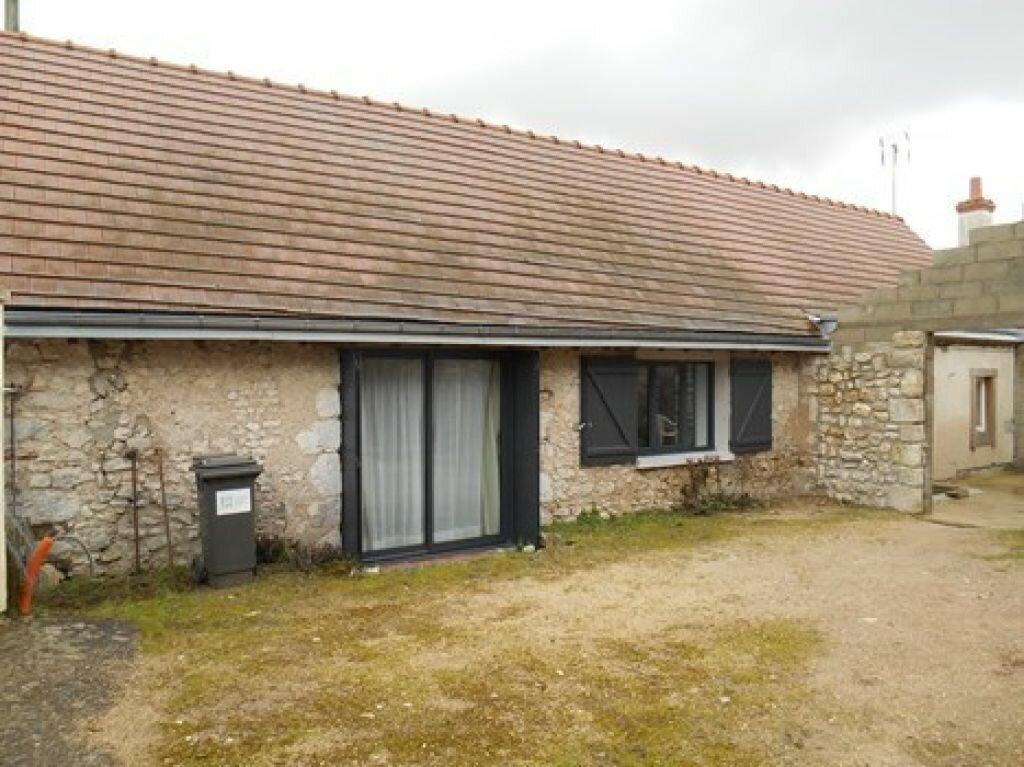 Achat Maison 3 pièces à Saint-Denis-sur-Loire - vignette-1