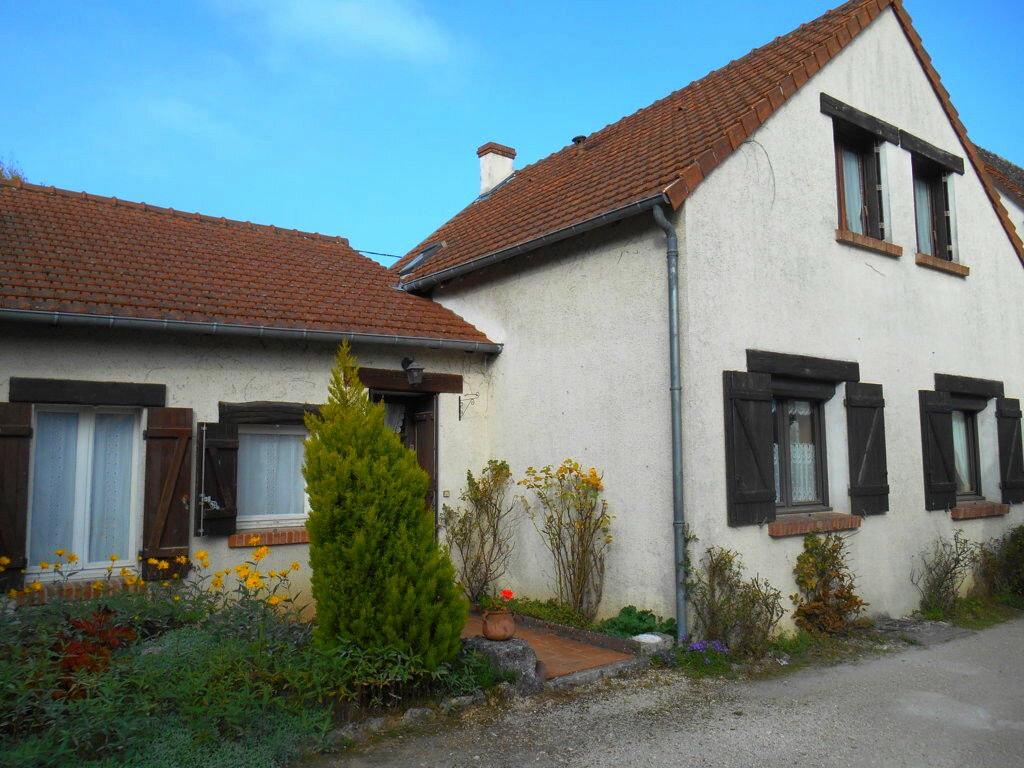 Achat Maison 4 pièces à Saint-Gervais-la-Forêt - vignette-1