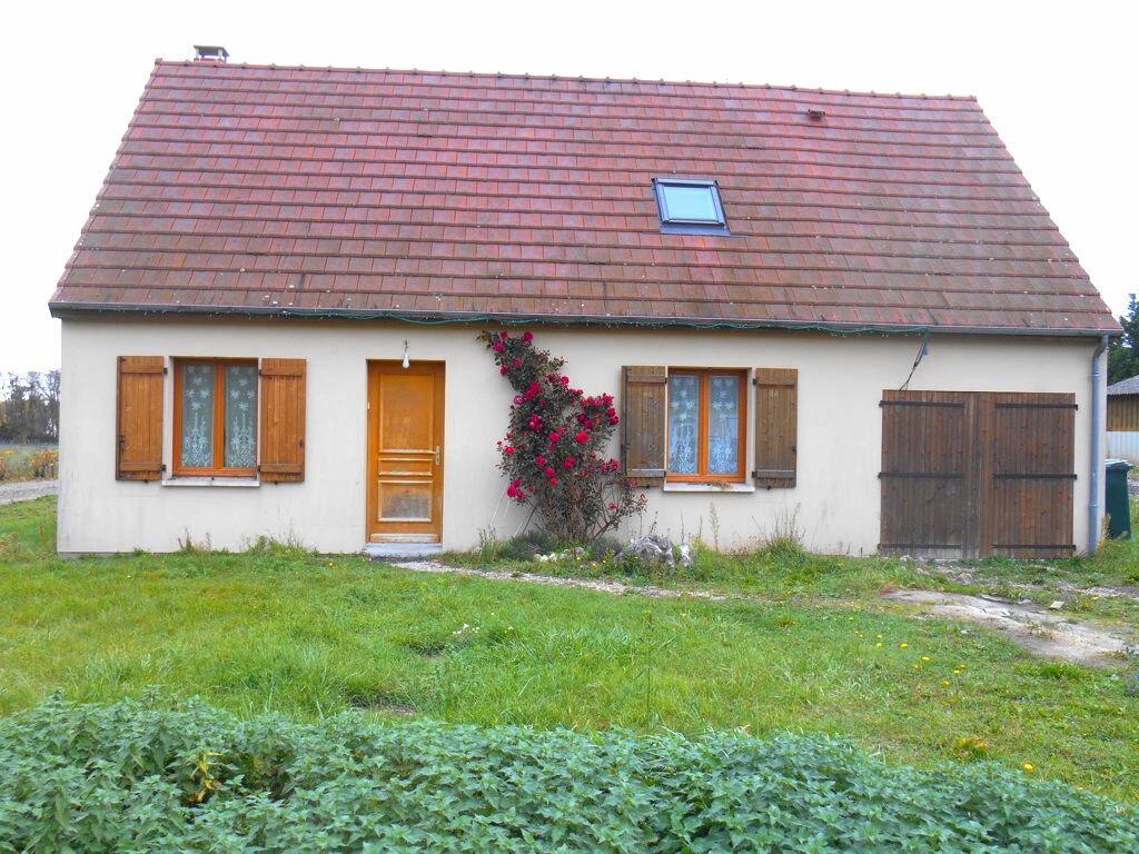 Achat Maison 6 pièces à Mont-près-Chambord - vignette-1