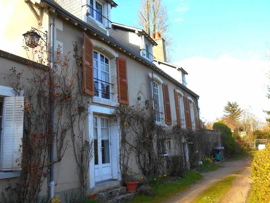 Achat Maison 12 pièces à Blois - vignette-1