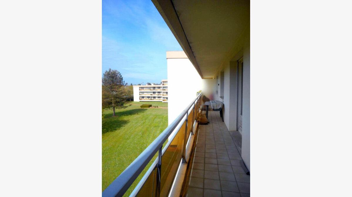Achat Appartement 4 pièces à Blois - vignette-7