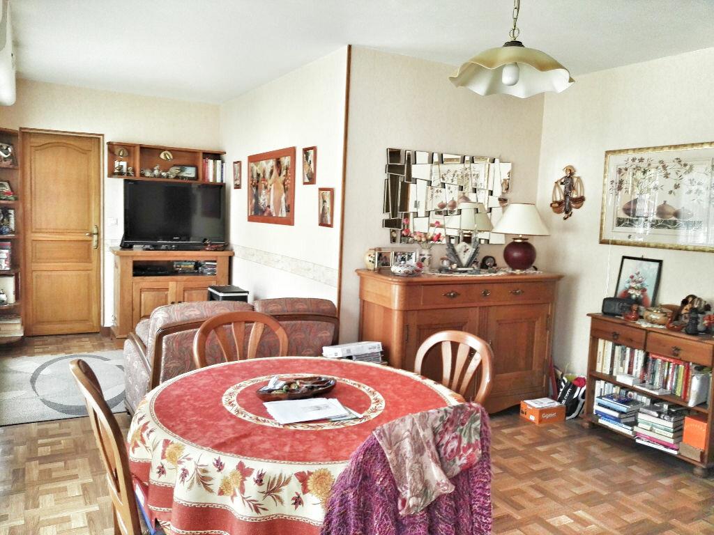 Achat Appartement 2 pièces à Blois - vignette-1
