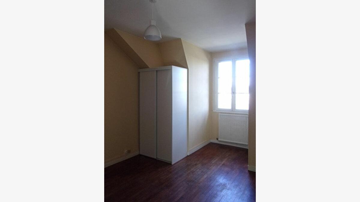 Location Appartement 3 pièces à Blois - vignette-1