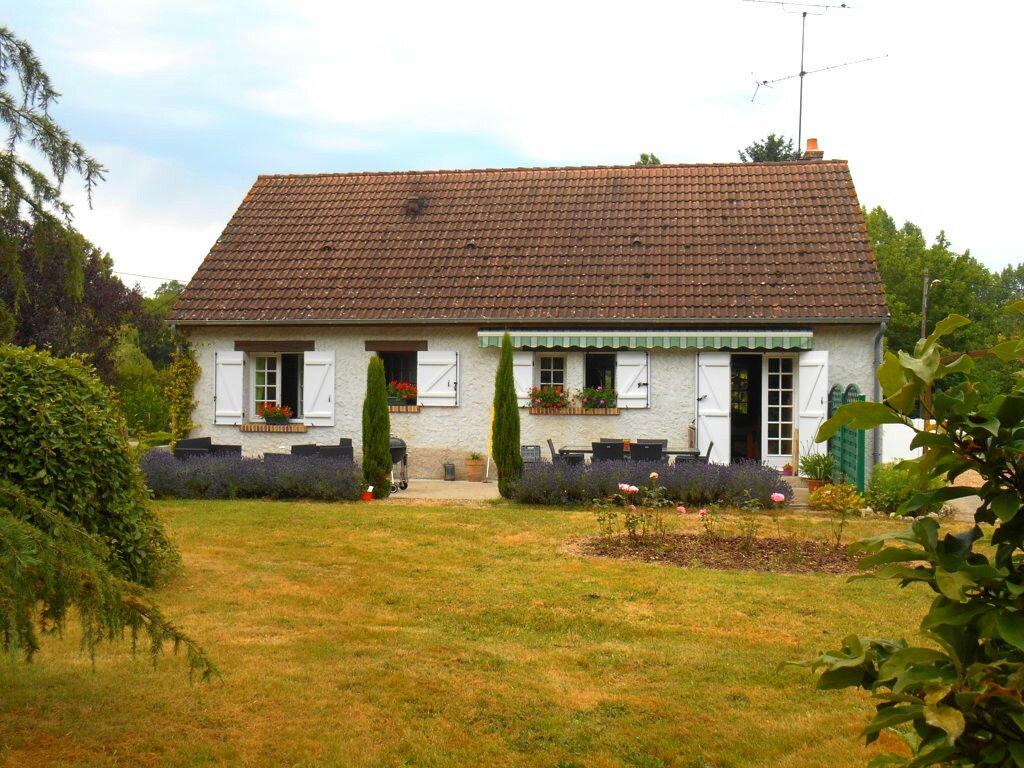 Achat Maison 5 pièces à Monthou-sur-Bièvre - vignette-1