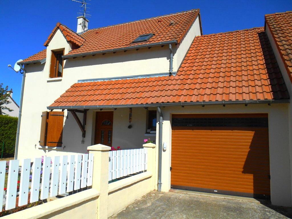 Achat Maison 5 pièces à Villebarou - vignette-1