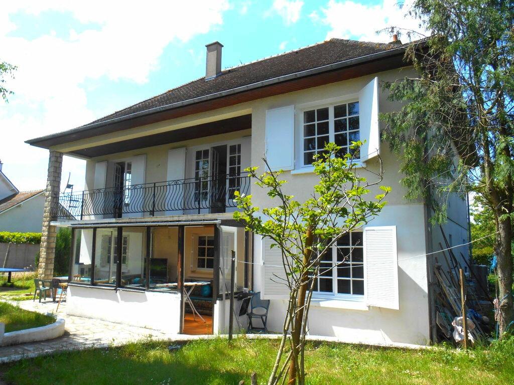 Achat Maison 8 pièces à Blois - vignette-1