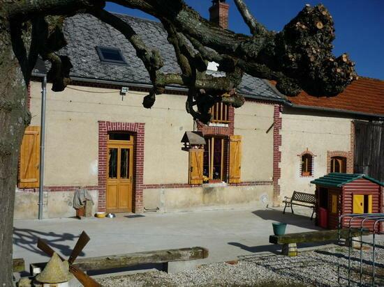 Achat Maison 10 pièces à Varennes-Changy - vignette-1