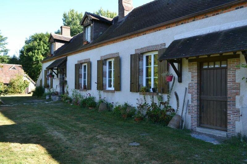 Achat Maison 8 pièces à Chailly-en-Gâtinais - vignette-1