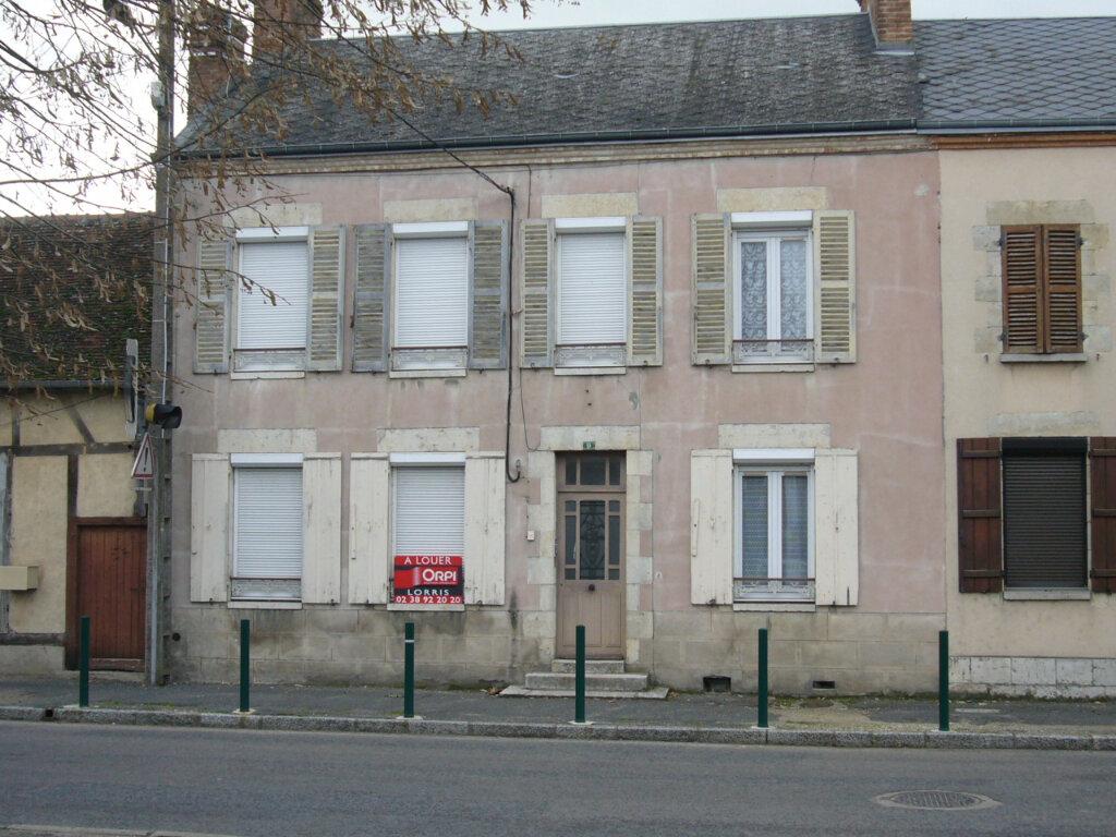 Location Appartement 2 pièces à Lorris - vignette-6