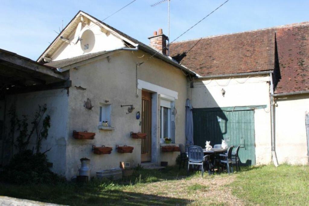 Achat Maison 2 pièces à Bellegarde - vignette-1