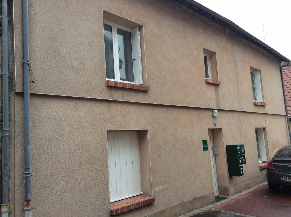 Achat Immeuble  à Nogent-sur-Vernisson - vignette-1