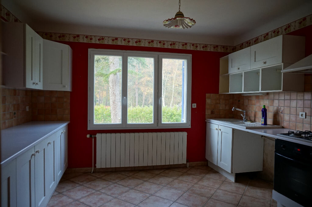 Achat Maison 5 pièces à Beauchamps-sur-Huillard - vignette-2