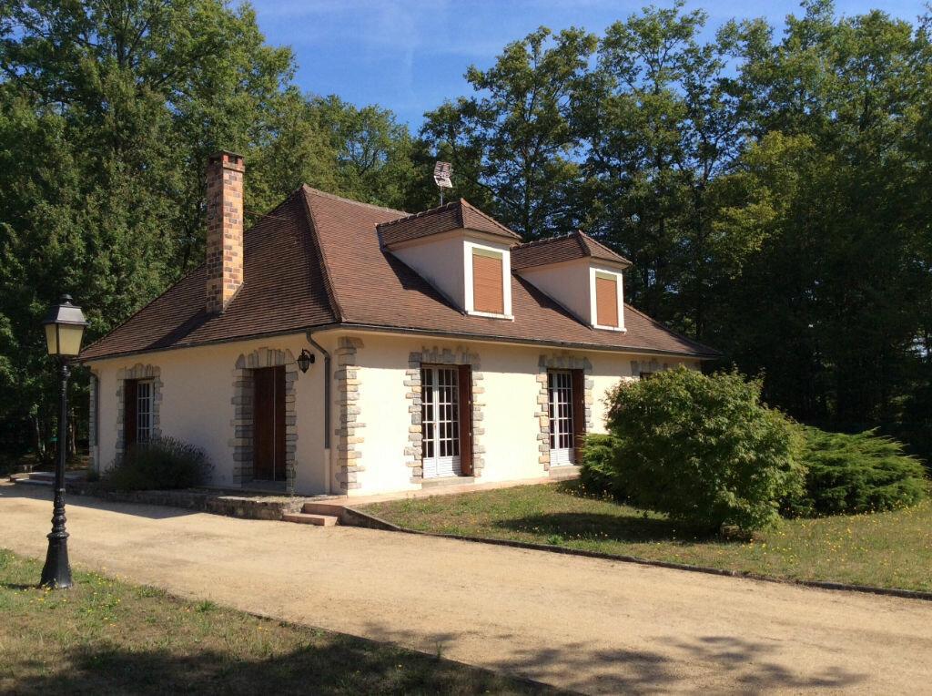Achat Maison 5 pièces à Chailly-en-Gâtinais - vignette-1