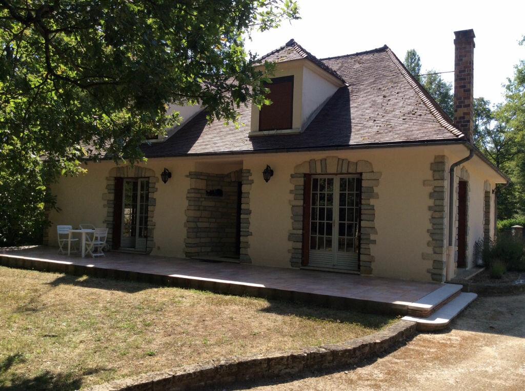 Achat Maison 5 pièces à Chailly-en-Gâtinais - vignette-5