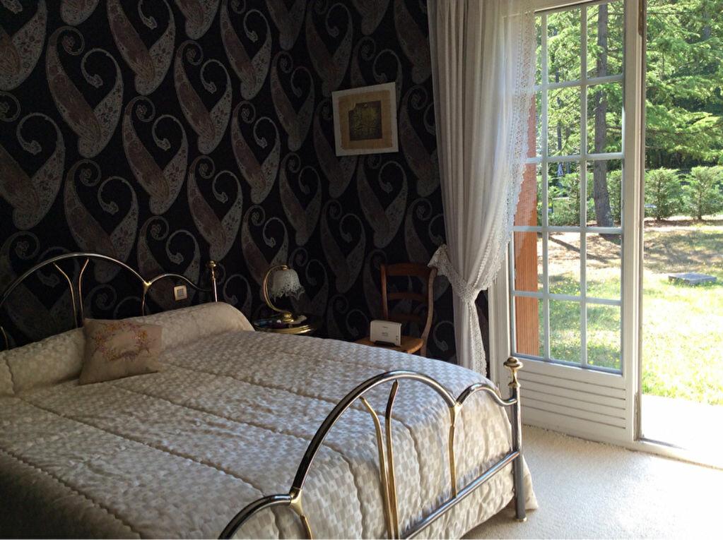 Achat Maison 5 pièces à Chailly-en-Gâtinais - vignette-6