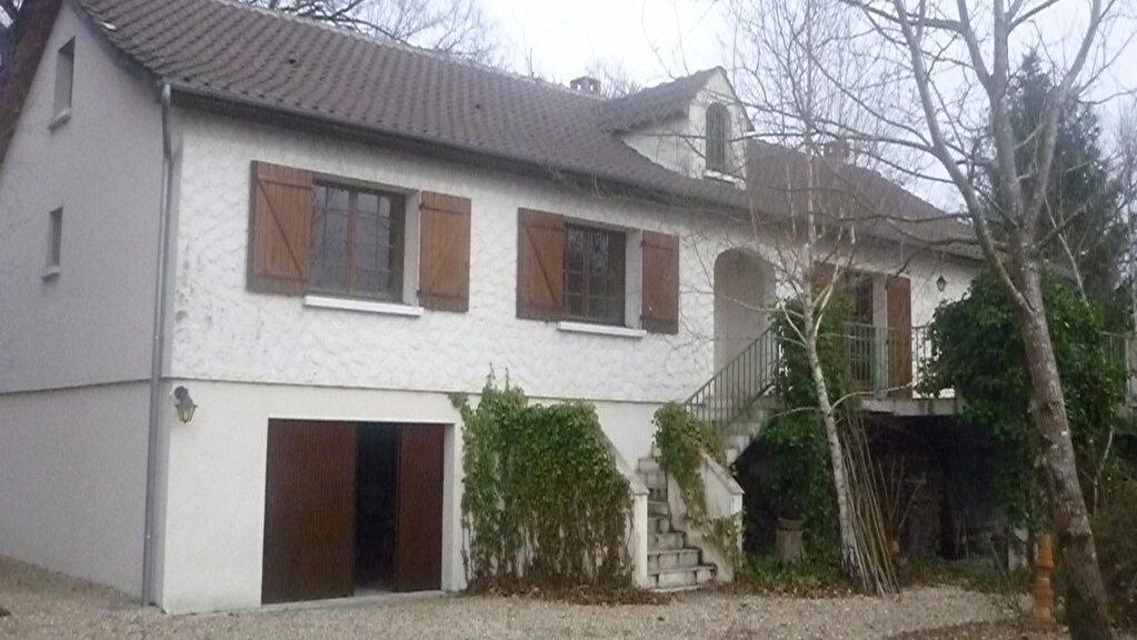 Achat Maison 7 pièces à Nogent-sur-Vernisson - vignette-1