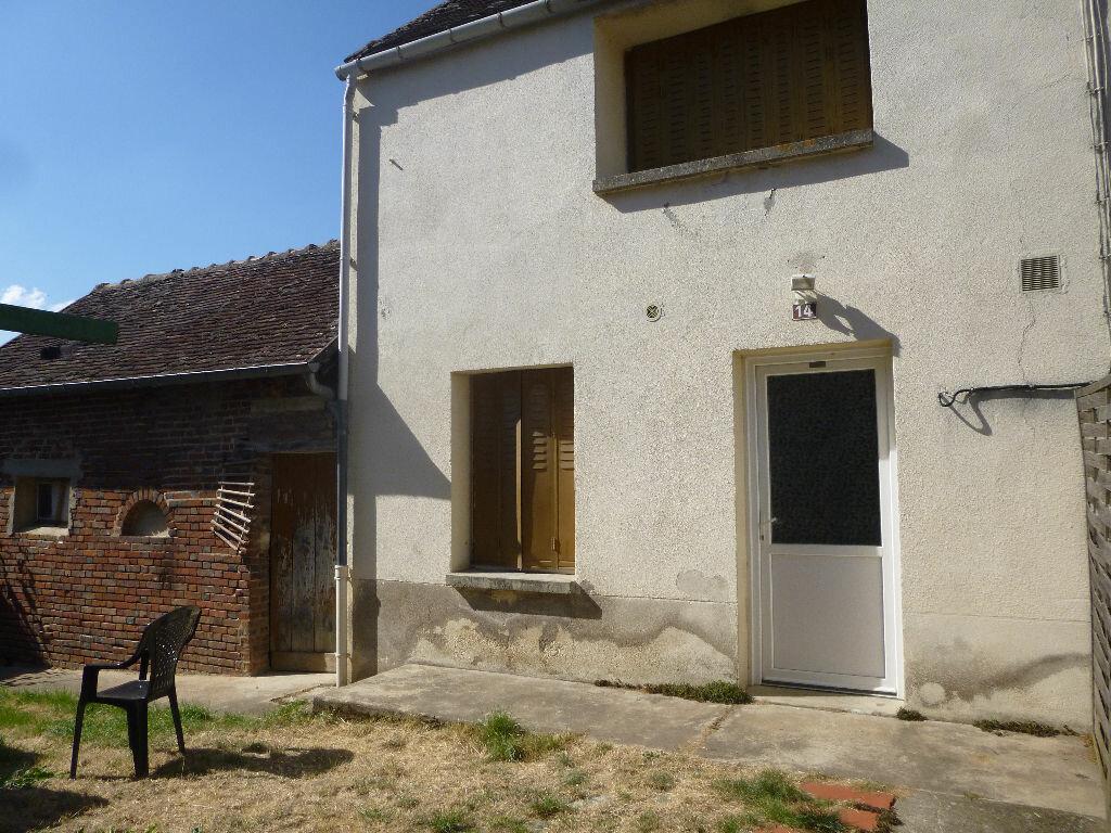 Achat Maison 3 pièces à Dammarie-sur-Loing - vignette-1