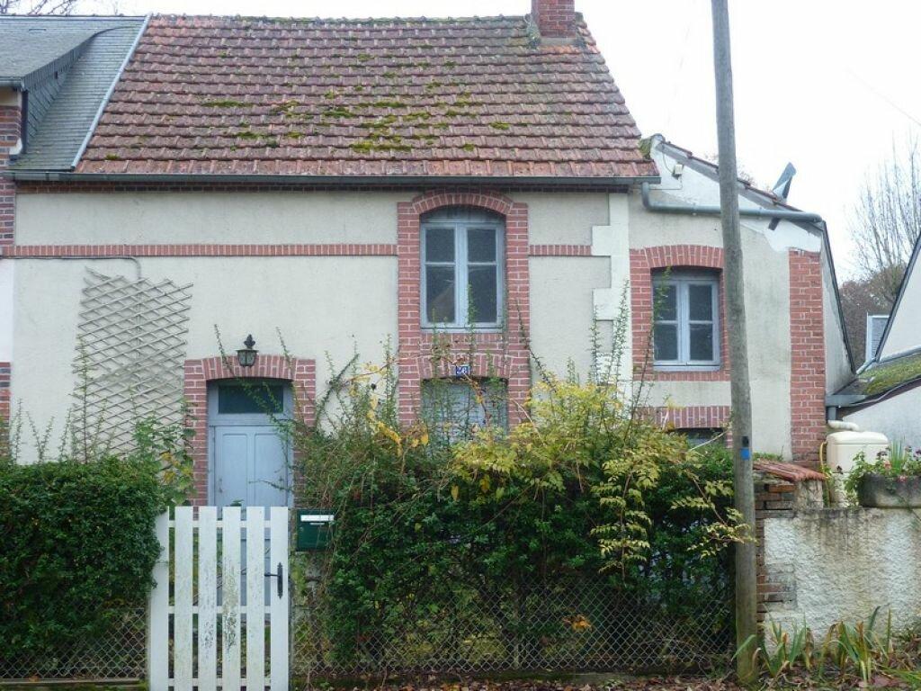 Achat Maison 4 pièces à Rogny-les-Sept-Écluses - vignette-3