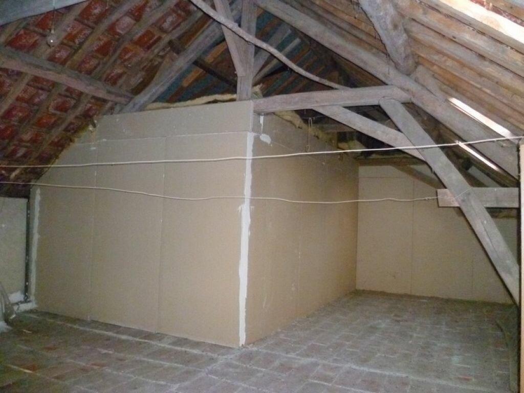 Achat Maison 4 pièces à Rogny-les-Sept-Écluses - vignette-6