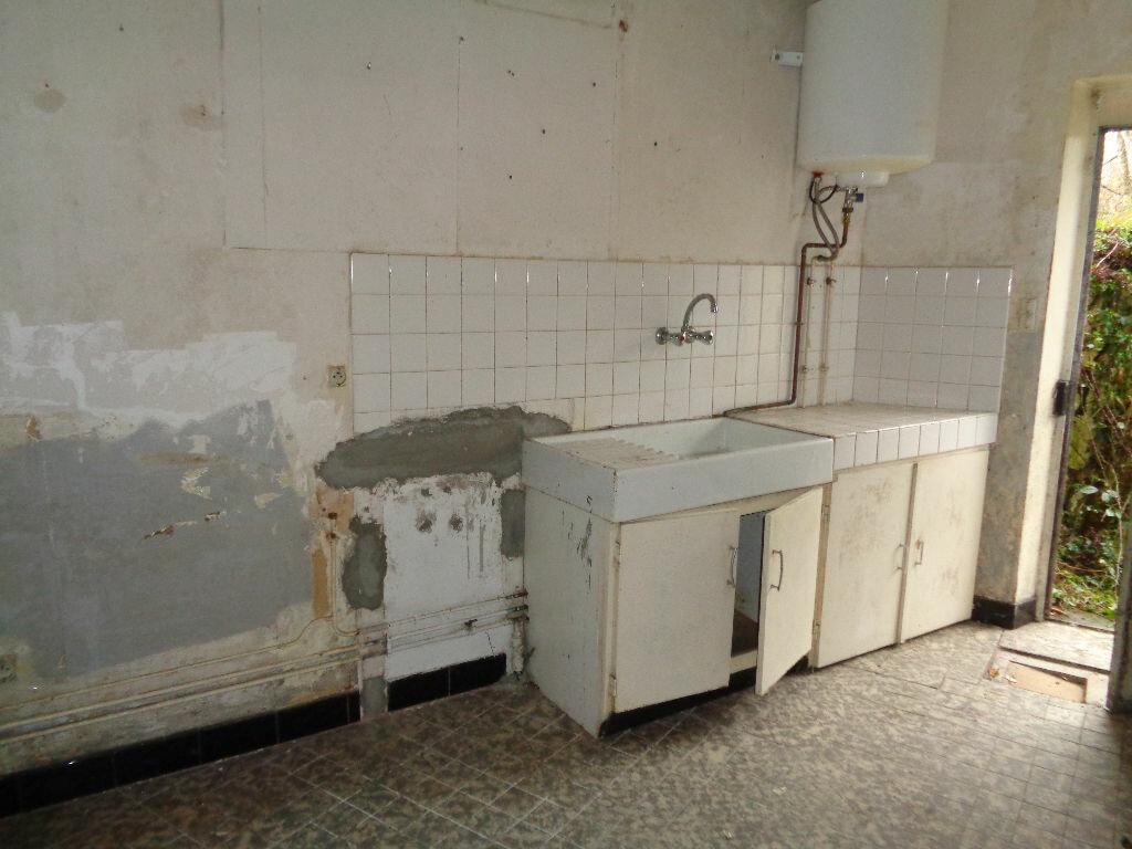 Achat Maison 4 pièces à Rogny-les-Sept-Écluses - vignette-9