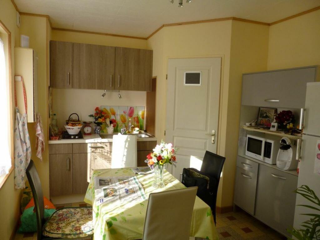 Achat Maison 4 pièces à Dammarie-sur-Loing - vignette-1