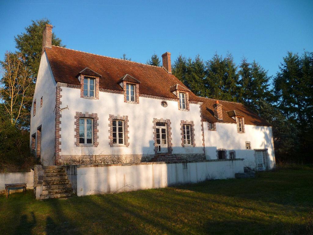 Achat Maison 19 pièces à La Chapelle-sur-Aveyron - vignette-1