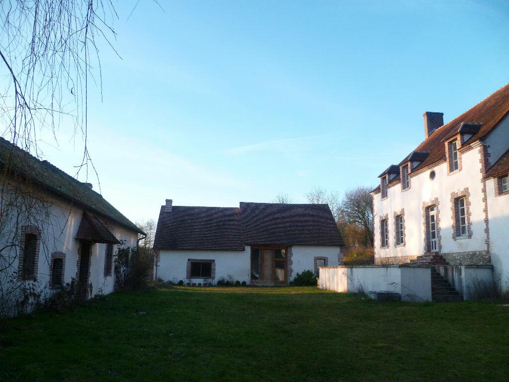 Achat Maison 19 pièces à La Chapelle-sur-Aveyron - vignette-3