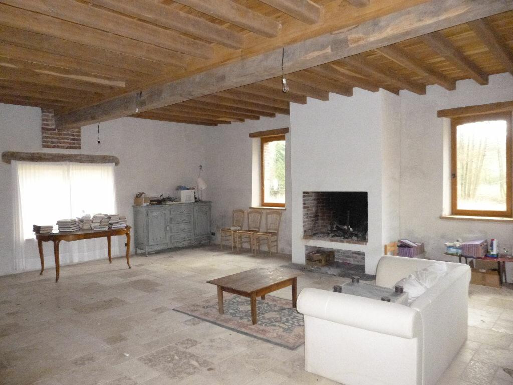 Achat Maison 19 pièces à La Chapelle-sur-Aveyron - vignette-4