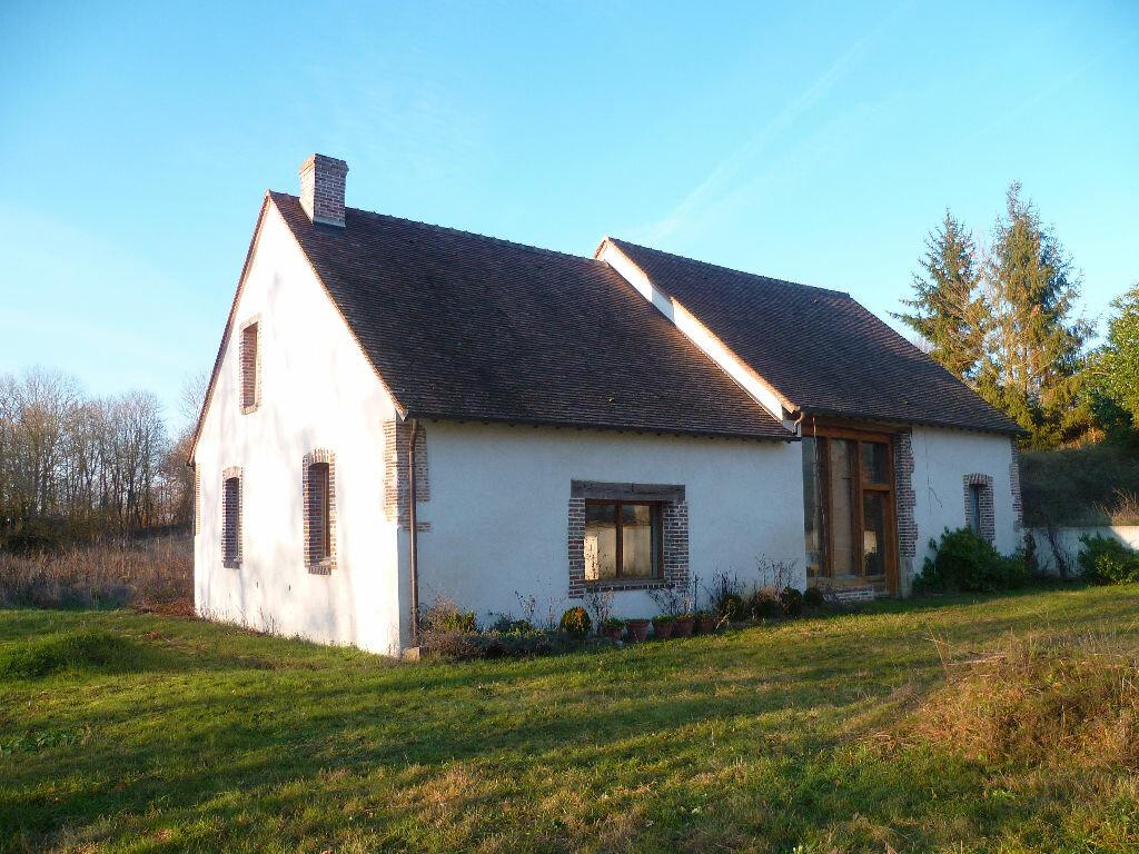 Achat Maison 19 pièces à La Chapelle-sur-Aveyron - vignette-7